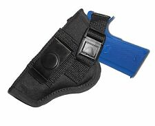"""Belt & Clip Holster FITS CHARLES DALY 1911 4"""" BBL  (SNATCHPROOF) US Gun Gear"""