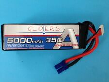 Gliders G-POWER Lipo Batteries 35C All matched A-grade Cells 1s/2s/3s/4s/5s/6s