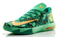 """**NIKE KD VI 6 """"Easter"""" KIDS SIZE 4y-7y GS Free shipping 599477-303 4/18/2014"""