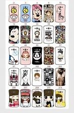 Cartoon Mickey Mouse Naruto Soft Cover Case For Samsung Galaxy Win Duos i8552