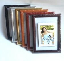 Large Wall Hanging Picture Frame/ Diploma Certificate Frames with hooks
