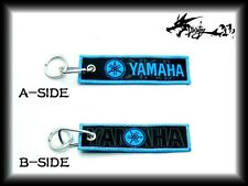 Rubber Motorcycle Keychain Ring Key Chain For Yamaha R1 R6 FZ1 FZ6 Various Color