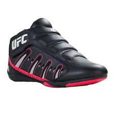 UFC Ultimate Training Shoes MMA Sparring Sneakers Grappling Wrestling Gym Gear