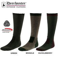 Deerhunter Primaloft Socks - Medium Length | Choice of 3 Colours
