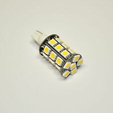 194 906 921 T10 27 SMD LED Bulb For RV Boat Trailer Semi Tractor Scooter 12V 24V