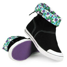 Womens Buty Vans SS 09 Boylston Wmn (keren/black) Sizes UK 3.5; UK 5