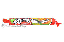 WINE GUMS CHEWY SWEETS