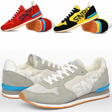 Newest Paperplanes Women's Korean Fashion Running  Athletic Shoes (SN701)