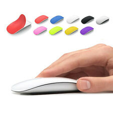 Protective Soft Skin Case Cover Protector Guard for MAC Apple Magic Mouse NEW
