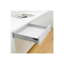 Blum Tandembox 'Plus' Drawer Kit with Blumotion Soft Close - 83mm Height