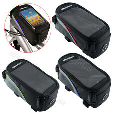 NEW BIKE BICYCLE HANDLE BAR HOLDER BAG POUCH FOR SONY XPERIA Z1 L39h C6902 C6903