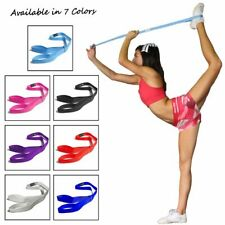 Stretching Strap for Cheerleaders Flexibility Stunt Strap 5 colors available