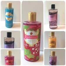 1 VICTORIA'S SECRET BODY SPLASH WASH GLAM GODDESS BERRY KISS WILD ONE- YOU PICK!