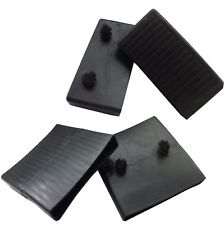 Replacement Bed Slat Plastic Centre Caps and End Caps (62mm - 64mm) for Beds