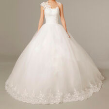 Maggie Tang Straps Ball Gown Duches Strapless Bride Wedding Dress Custom Made