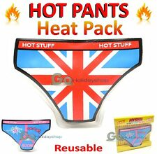 Warmer Winter Hand Heat Pack Warm Hands Pocket Reusable Instant Hot Pad Pack NEW