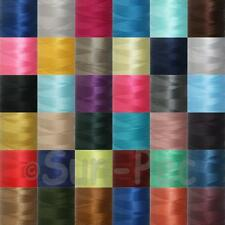 Upholstery Bonded Nylon #69 T70 Sewing Thread for Leather Canvas Outdoor Seats