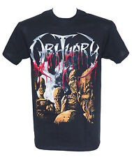 OBITUARY - BACK FROM THE DEAD - Official T-Shirt - DEATH METAL - New M L XL