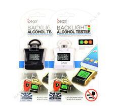 New Digital Alcohol Tester Meter Breathalyzer for Samsung HTC Sony Android Phone