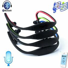 HandFree Sports Wireless Bluetooth Headset Headphone For iPhone Samsung S3/S4/S5