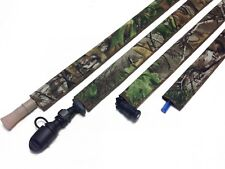 Realtree, Mossy Oak, Next Camo, True Timber Hydration Pack Drink Tube Covers