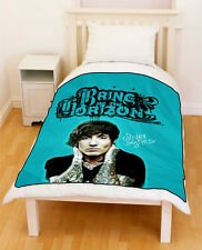 Oliver Oli Sykes Bring Me the Horizon Fleece Blanket / Fleece Throw