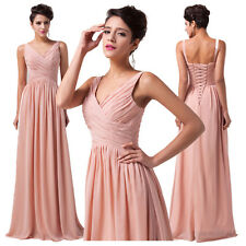 Store Promotion 7% SALE Celebration Bridesmaid Prom Evening Cocktail Long Dress