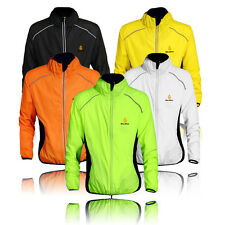 Tour de France Cycling Wind Coat Water Resistance Coat New 5 Colors Available