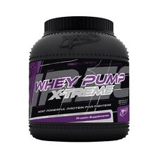 Trec Nutrition Whey Pump X-Treme Protein With Creatine & AAKG Best For Fighters
