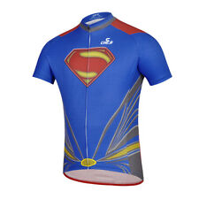 CHEJI Male Latest Summer Sports Cycling Tops Short Sleeve Jersey Size S M L XL