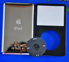NEW Replacement Front Rear Back Cover Clickwheel for iPod Video 5th 5.5th Gen