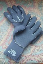 Hyperflex amp coldwater series 5mm fingered surfing glove