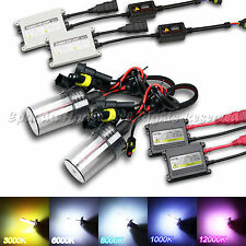HIGH QUALITY 35W 55W H11 AC XENON SLIM HID CONVERSION KIT FOR LOW BEAM LIGHTS