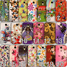Glossy TPU  Rubber Silicone Cover  Case for Samsung Galaxy S3 3 Mini i8190