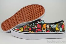 VANS ERA STAR WARS CLASSIC REPEAT BLACK VADER SOLO STORMTROOPER KIDS YOUTH SIZES