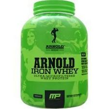 ARNOLD Iron Whey protein 2 lbs 28 serving also in lots to save more buy 1-2