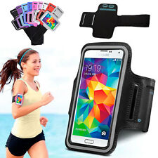 Gym Running Sports Adjustable Armband Case Cover For Samsung Galaxy S3 S4 S5 V