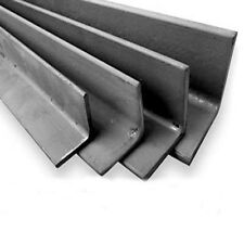 Mild Steel Angle Iron 5mm Thickness  x  1000mm