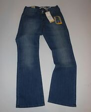 NWT Levis 526 Slender Boot Cut Womens MEDIUM Jeans VARIOUS SIZES