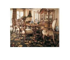 Thomasville Furniture Villa Soleil Double Pedestal Dining Table FREE IN-HOME S/H