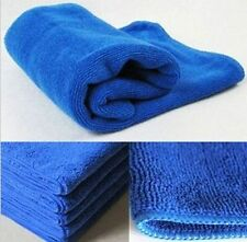 30*70cm Normal Microfiber Absorbent Car Wash Cleaning Detailing Cloths Towels