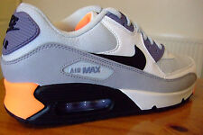 ORIGINAL MENS NIKE AIR MAX 90 ESSENTIAL TRAINERS UK SIZE 6 - 11   ( 0 0 5 )