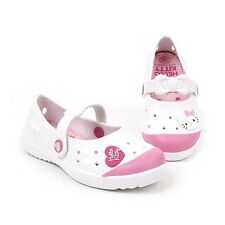 Hello Kitty Bony Kids sandals Shoes for Girls Toddler Infant  Cheap Clogs Pinks