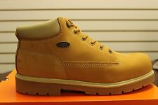 Men's LUGZ Slip Resistant Drifter Wheat/Cream/Gum Work/Casual Boot MDRIN-7651