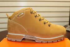 Men's LUGZ Jam II Stylish Casual Ankle Boot Golden Wheat/Cream/Gum MJ2K-7431