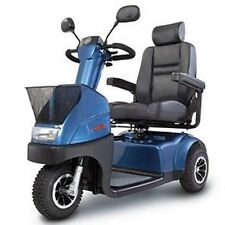 Afiscooter /  Breeze C 3W Wheel Mobility Scooter 9.3 mph FREE SERVICE WARRANTY