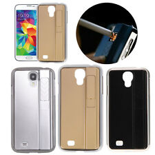 A1ST  New Electronic Rechargeable Cigarette Lighter Case for Samsung Galaxy S4