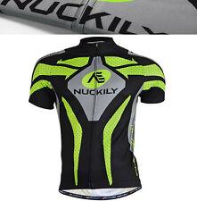 New Cycling outdoor sports Jersey Quick Dry Breathable Clothing Bike Size M-XXL