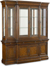 Thomasville Furniture Deschanel China Cabinet FREE In-Home s/h JUST REDUCED $400