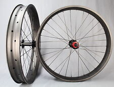 First Look 2105 Fatbike Carbon Wheelset Tubeless&Clincher For Sram XX1 Shimano